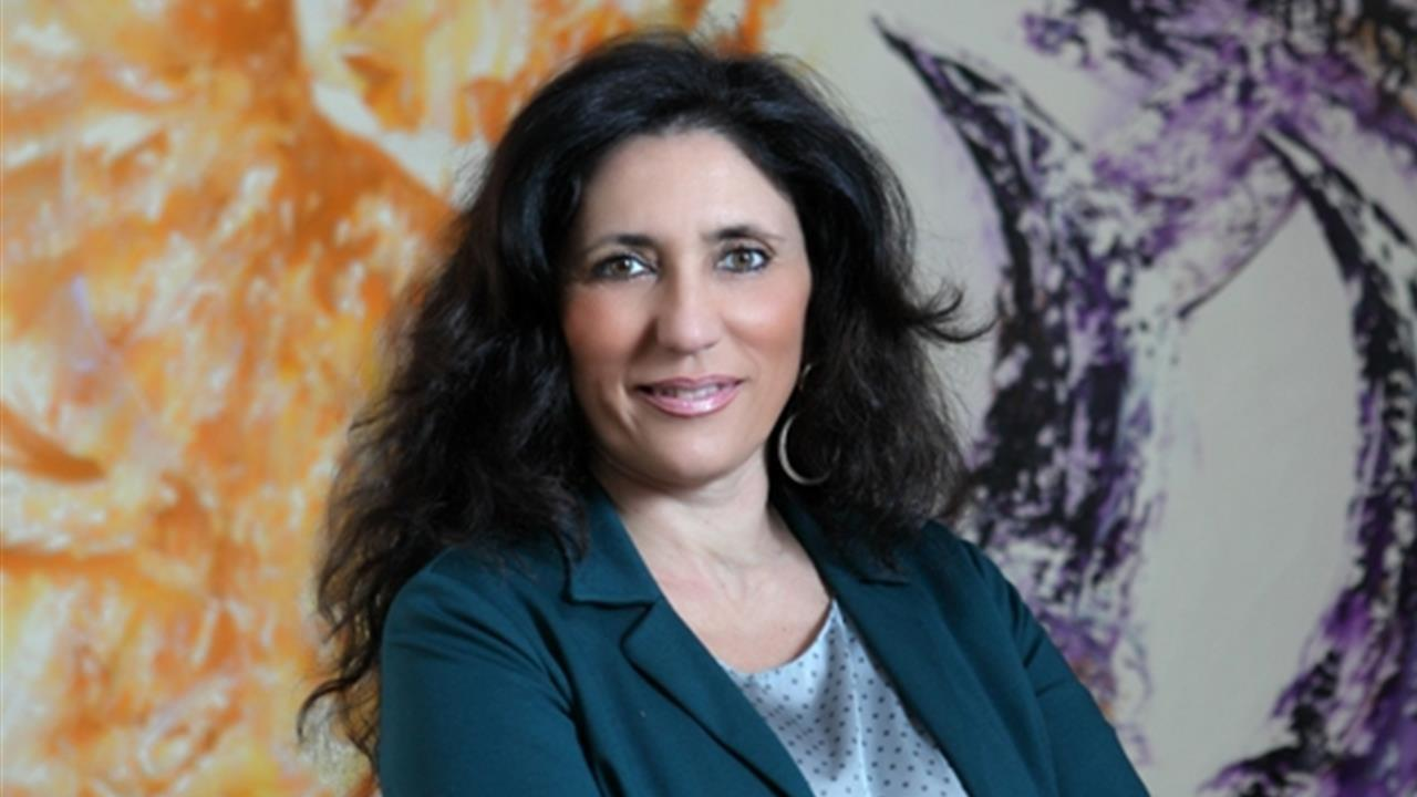 Bianca Maria D'Angelo
