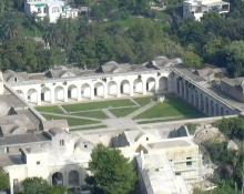 Certosa San Giacomo