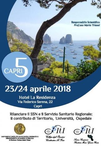 CAPRI 2018